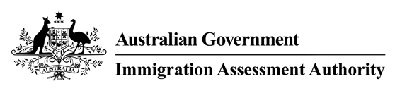 What is Immigration Assessment Authority (IAA)?