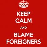 blame-foreigners