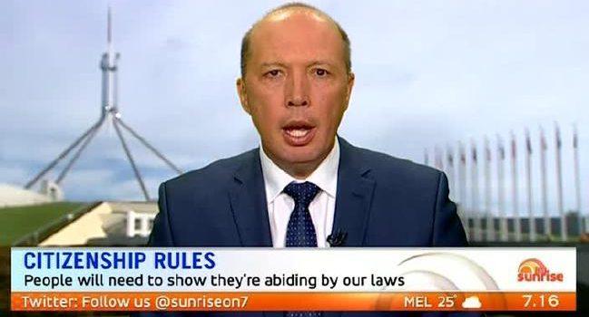 Changes to Australian Citizenship announced on 20 April 2017